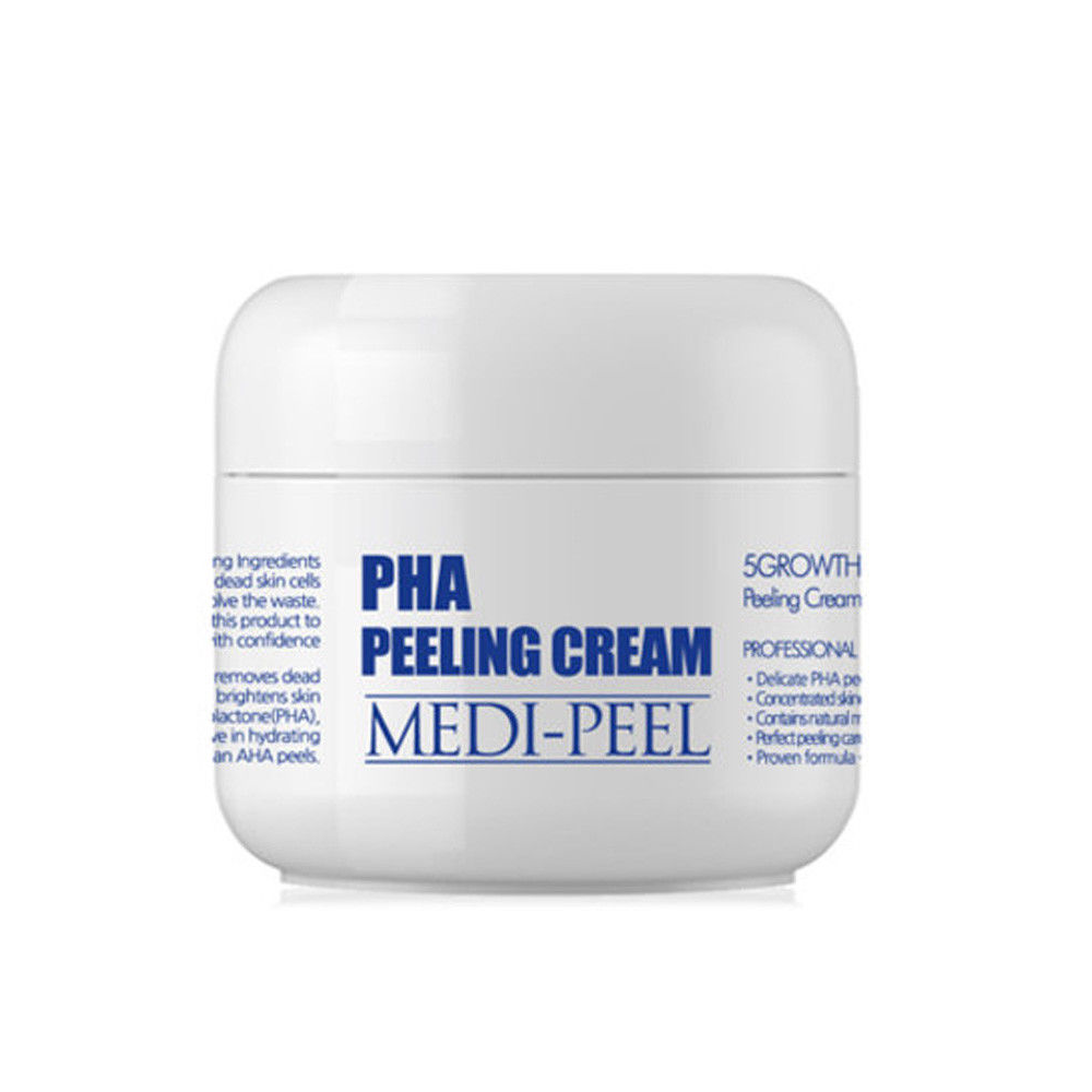 как выглядит Medi Peel PHA Peeling Cream 50ml K-Beauty фото
