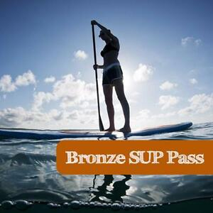 Stand Up Paddleboarding Season Passes (2017) Available Now