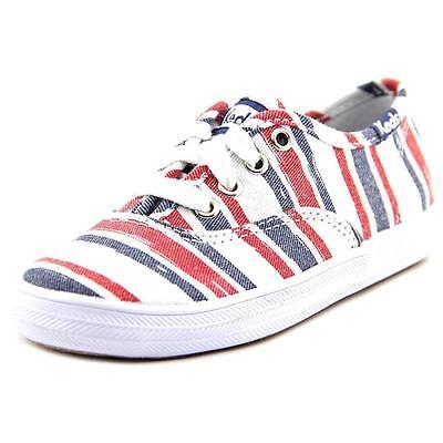 Keds Champion CVO Prints Toddler Multi Color Sneakers US SZ