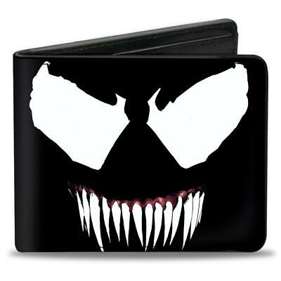 Wallet Marvel Comics Venom VNI