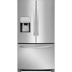 Frigidaire FFHB2750TS 27.2 Cu. Ft. French Door Refrigerator - Appliance Sale (BD-2237)