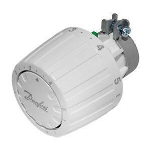 Danfoss Randall 013G2950 Thermostatic Radiator Valve Sensor Head