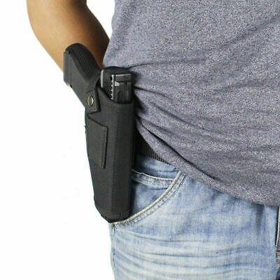 OWB nylon gun holster for Glock G48