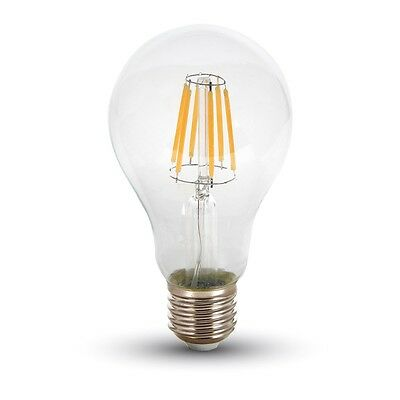 Lot 10X Ampoule led à filament TOSHIBA e27 7W DIMMABLE