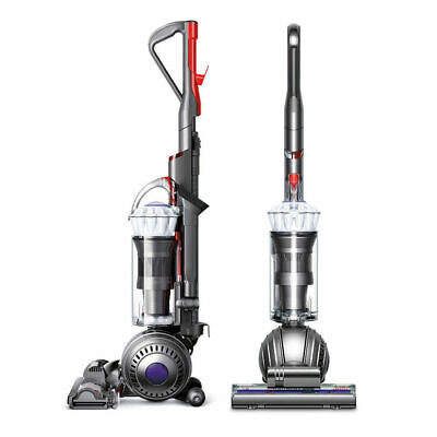 Dyson Light Ball Multi Floor Midsize Upright Vacuum | White | Refurbished