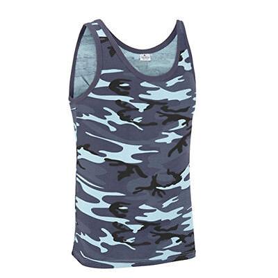Armee Weste Kampf Herren Tank Top Militär Kostüm Ärmellos Mitternacht - Männliche Militär Kostüm