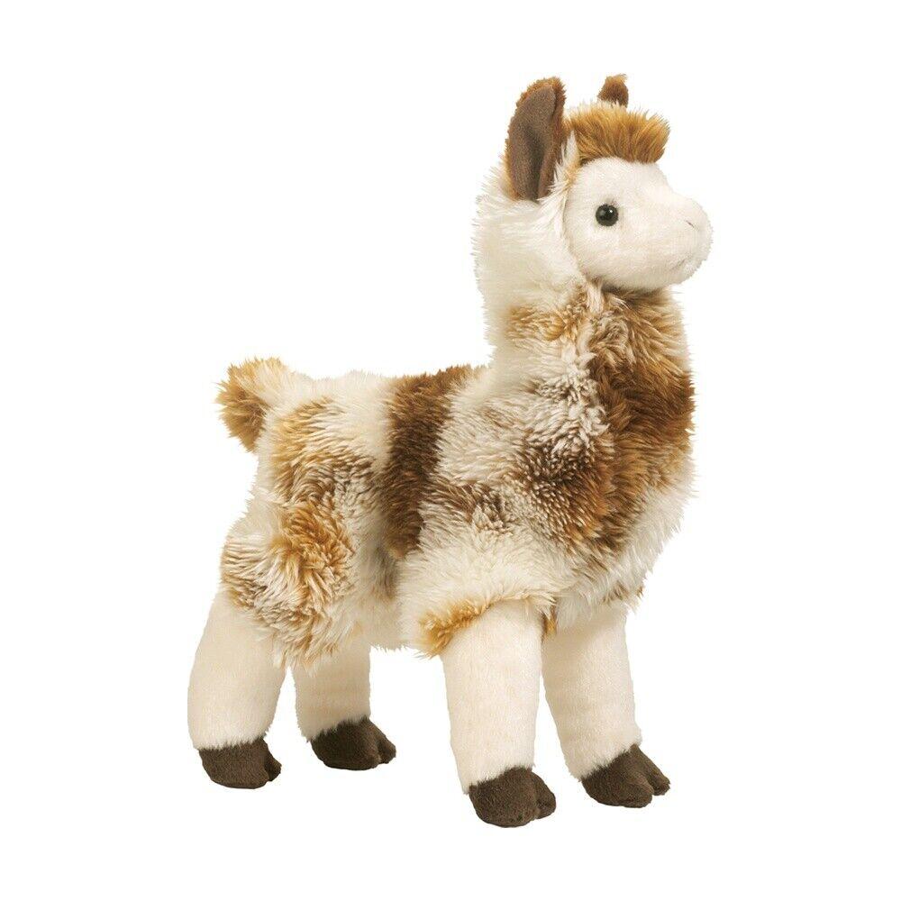 Douglas Toys Liam Llama