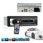 Autoradio bluetooth jsd-520 In-Dash 1 DIN 12 v autoradio