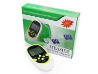 Whole Body Electric Pulse Impulse Massager