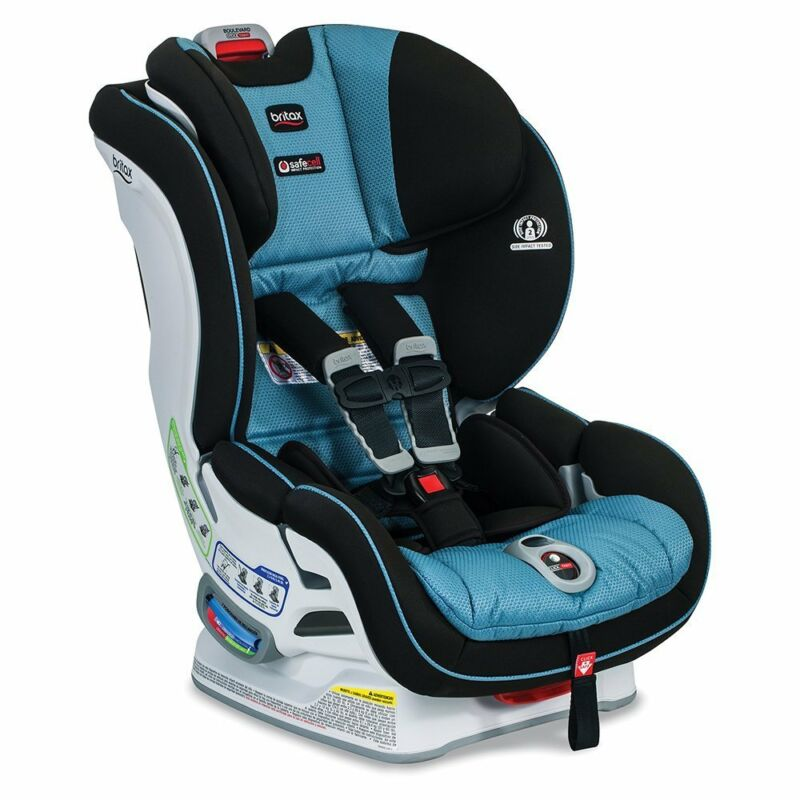 Britax Boulevard ClickTight Car Seat in Poole Brand New!!