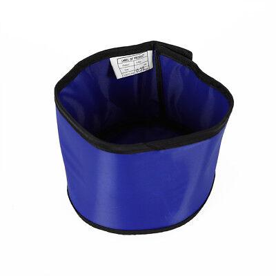 Lead Cap Radiation Head Shield Hat X-ray Cap Ct Protection 0.35mmpb Lead Rubber