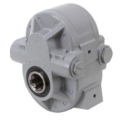 Dynamic Hydraulic Tractor Pto Pump Gp-pto-a-7-6-s 16.6 Gpm 540 Rpm 9-8902-7