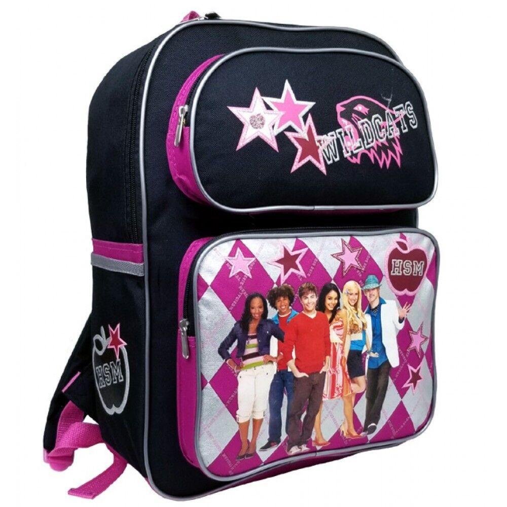 high school musical plaid girls kids large