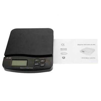 Postal Scale Digital Shipping Electronic Mail Packages Capacity Of 25kg 55lb