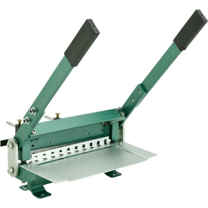 "Grizzly T26470 12"" Hand Shear Machine"