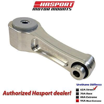Hasport Motor Mounts Rear Engine Mount 2016-2018 for Honda Civic FCRR-62A