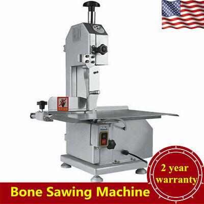 Commercial Electric Bone Saw Machine Cut Bonecut Fishmeat Saws Sawing Machine