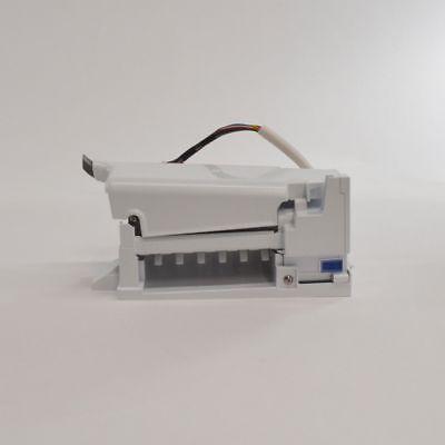 New Open OEM Samsung Refrigerator Ice Maker DA97-13718C