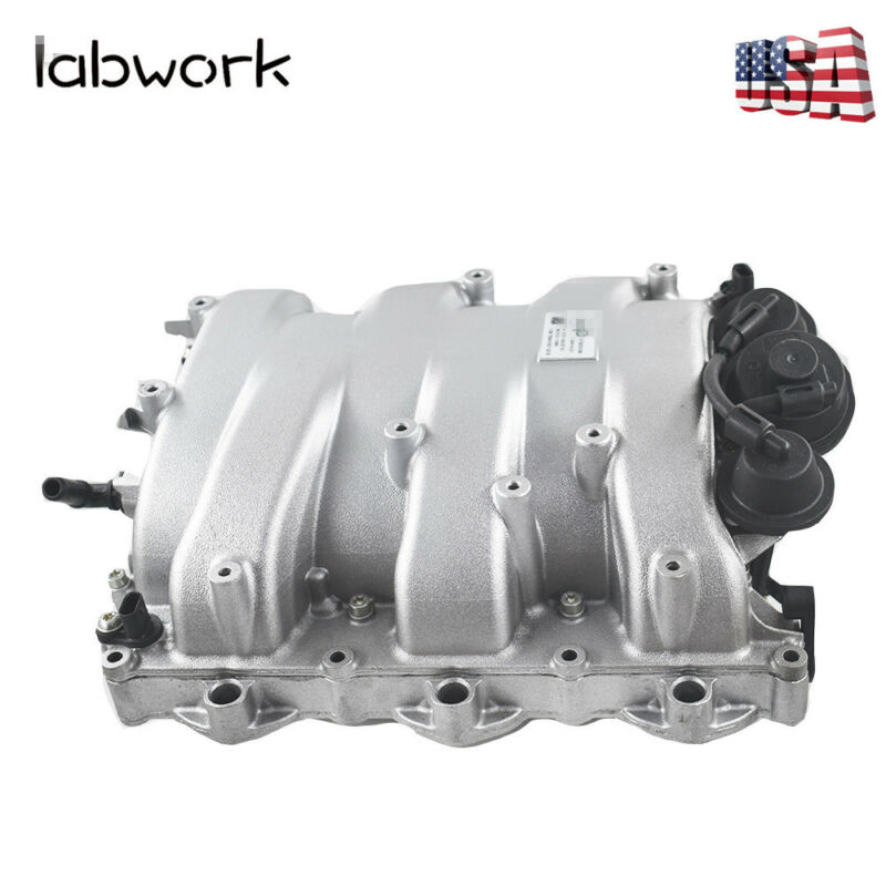 OEM A2721402401 Fits for Mercedes-Benz Intake Engine Manifold Assembly