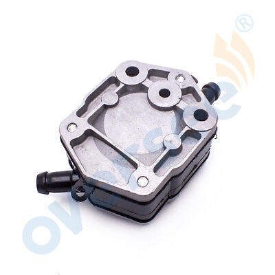 FUEL PUMP ASSY For YAMAHA Outboard 115 150 175 200 225 250 300