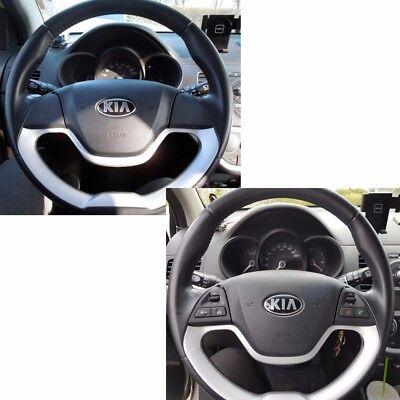 Genuine Steering Wheel Remote Control Switch Wire 3pcs for Kia 12~15 Picanto