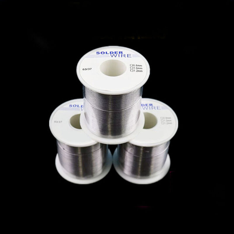 63//37 0.8mm 200g Rosin Core Weldring Tin Lead Industrial Solder Wire Roll tool