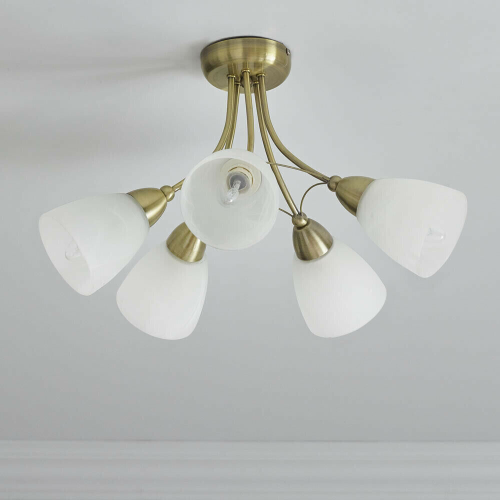 Wilko Turin 5 Arm Ceiling Lights And Fixtures Boxed New Rrp 50 Flash In Bournemouth Dorset Gumtree