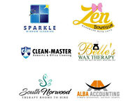 Logo Design, Website, Vector, Branding, Stationery, Flyer, Posters, Banner, and much more