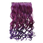 Human Clip-In Hair Extensions
