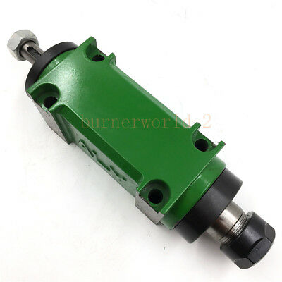 1hp Power Head 750w Spindle 30008000rpm Boringcuttingmillingdrilling Tool