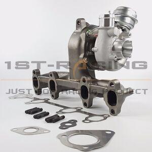 Turbo Turborcharger GT1749V GT17 VNT For VW Beetle Golf Jetta ALH 1.9TDI 98-04