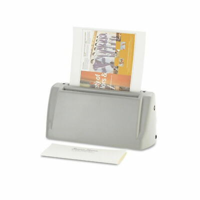 Pitney Bowes Df100 Letter Folder Paper Folding Machine Martin Yale Opened Box