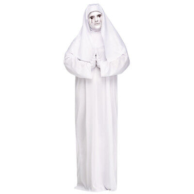 Adult Sister Scary Plus Size American Horror Story Costume - Scary Plus Size Costumes