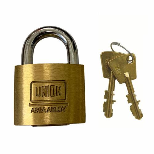 Union Ava Padlock 1K42 KD 51MM OS (B-1K42)