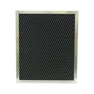 Rangemaster 99010181 Range Hood Grease Filter 8
