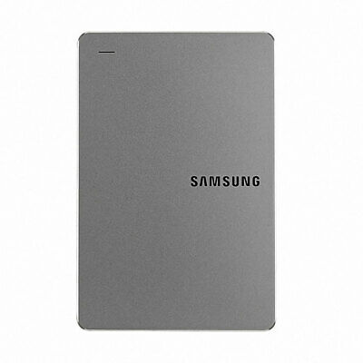 Samsung Portable External Hard Disk Drive Y3 2TB 2.5