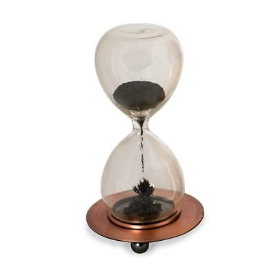 Westminster Magnetic Sand Hourglass 1 Minute Timer Glass Decoration Desk Office