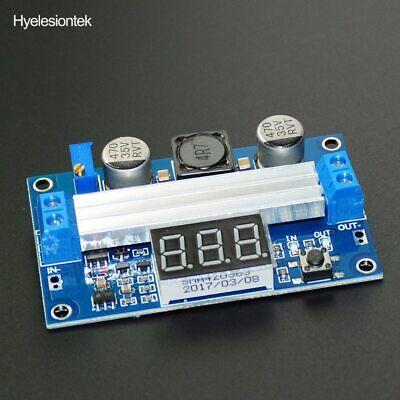 Dc Step Up Booster Converter Regulator Voltage Supply Power Module Dc-dc