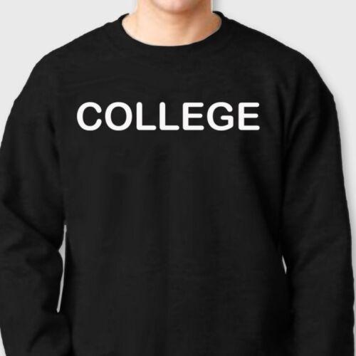 College Adult Crewneck Sweatshirt Animal House