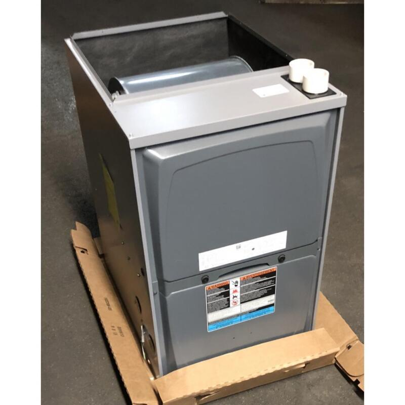 ARMSTRONG AIR A95DF2V110C20S-06 110,000/72,000 BTU DOWNFLOW NATURAL GAS FURNACE