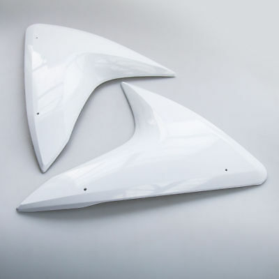 UNPAINTED LEFTRIGHT PAIR BOOMERANG SIDE FAIRING PANELS   <em>YAMAHA</em> YZF R