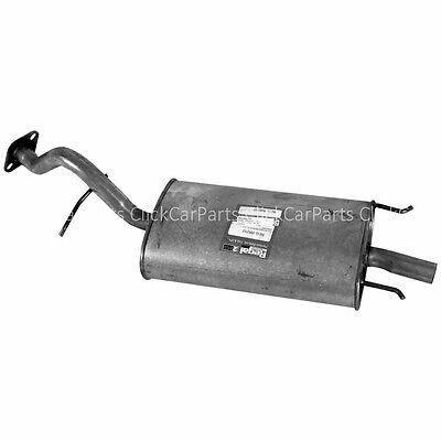 MG Rover 25/211/214/216 8V 16V 1995-2005 Exhaust Rear Back Box Silencer