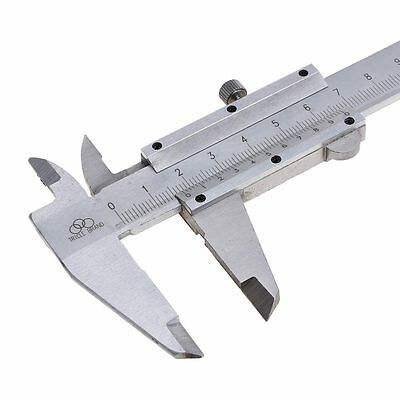 150mm Vernier Caliper Micrometer Gauge Measurement Metal Measuring Tool