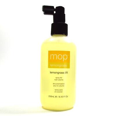 MOP Lemongrass Lift Spray For Root Volume 8.45oz/ 250ml