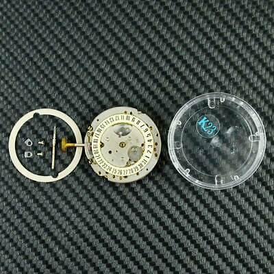 Russia Poljot P31681 manual chronograph movement H6 date