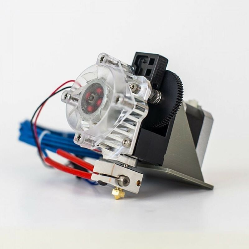 [3DMakerWorld] E3D Titan Aero Hotend and Extruder - 1.75mm, 12v