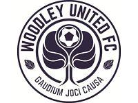 Woodley Utd Pre Season