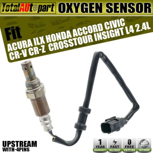 Oxygen Sensor For Honda Civic Acura Accord Acura TLX TSX