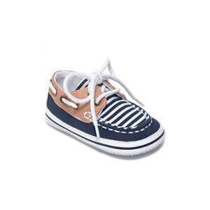 Tommy Hilfiger Little Boy's YACHT SHOE PRE WALKER