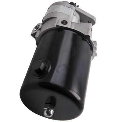 Power Steering Pump For Massey Ferguson275 165 255 175 Tractor Replaces